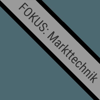 Fokus-Markttechnik