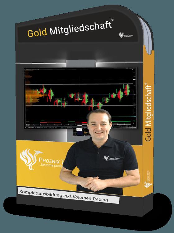 Mitgliedschaft Gold